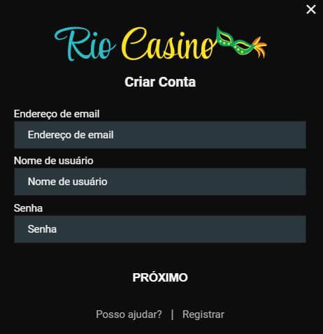 RioCasino - nova casa de apostas
