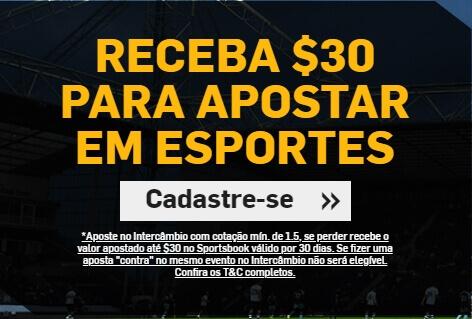 Betfair Sportsbook Código Promocional