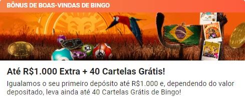 LeoVegas Bingo Oferta